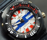 Seiko Thailand (Thai Flag) SRP727K / SRP727K1 Limited Edition 500 Pcs