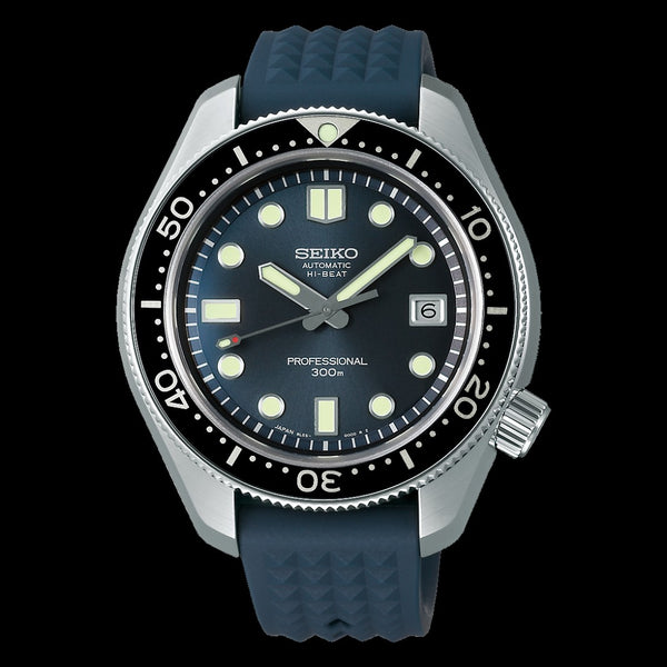 55TH ANNIVERSARY SLA039J1 (SBEX011) SEIKO PROSPEX 1968 DIVE LIMITED EDITION 1100 PCS