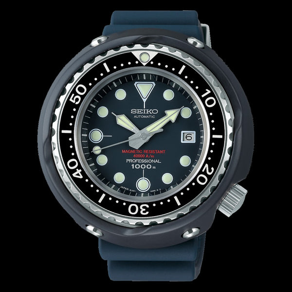 55TH ANNIVERSARY SLA041J1 (SBDX035) SEIKO PROSPEX 1975 DIVE LIMITED EDITION 1100 PCS
