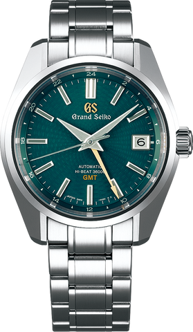 Grand Seiko Hi-Beat 36000 SBGJ227 Limited Edition 700Pcs
