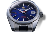 THE NEW GRAND SEIKO HERITAGE HI-BEAT 36000 SBGH281 LIMITED EDITION 1500PCS