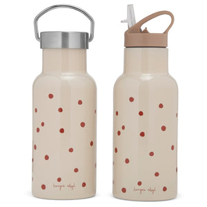 Termoska KONGES SLOJD Red Dot - 350 ml