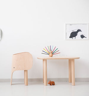 Stolek EO - elements optimal Elephant Table - Lavly