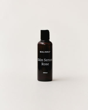Skin Serum Rose MALINNA