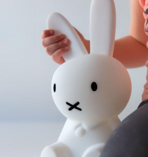 Lampa Mr Maria MIFFY First Light - Lavly