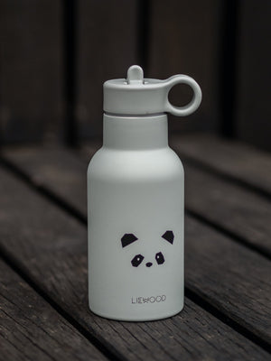 Termoska LIEWOOD Anker Panda dusty mint 350 ml