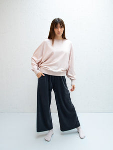 Chalk Betty Jumper | Pale Pink