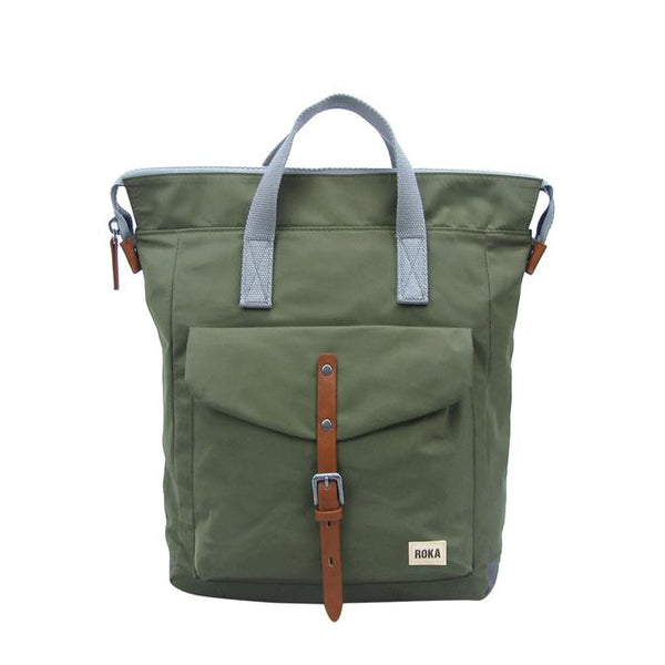 Roka Bantry C Medium Military