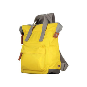 Roka Bantry B Bag Small in Mustard