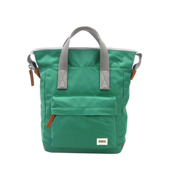 ROKA Bantry B Bag Small in Emerald