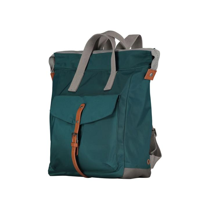 ROKA Bantry C Medium Bag in Teal