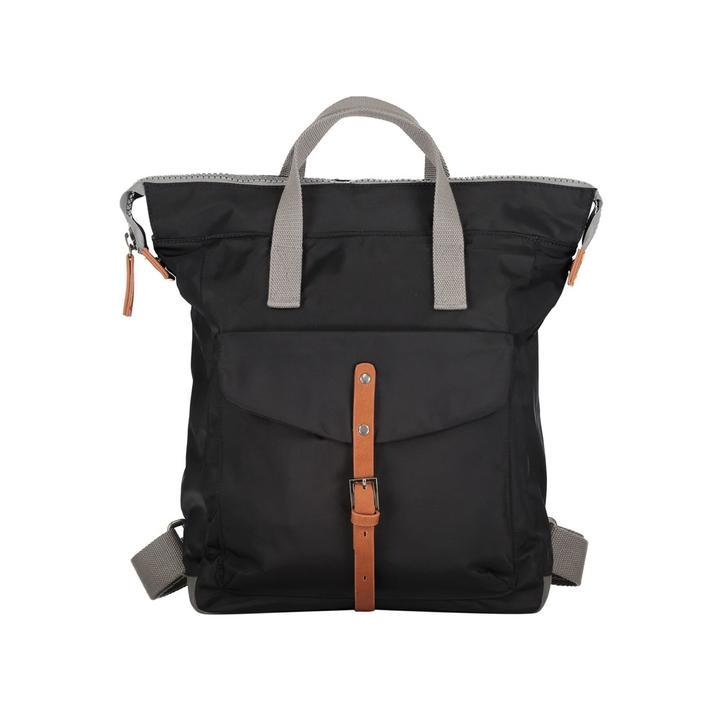 Roka Bantry C Medium Rucksack Black