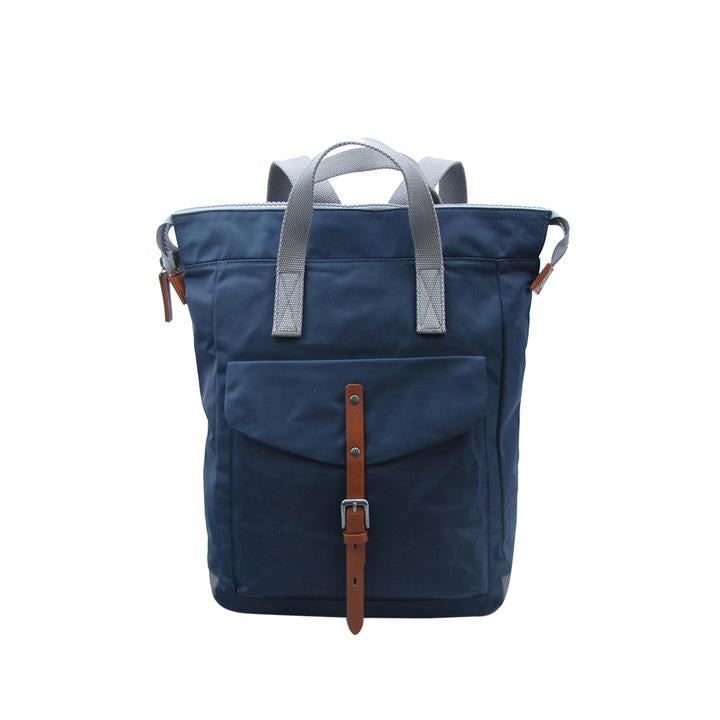 ROKA Bantry C Medium Bag in Midnight