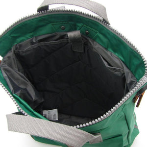 ROKA Bantry C Medium Bag in Emerald