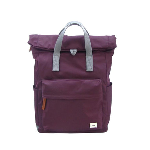Roka Canfield B Rucksack Medium Plum