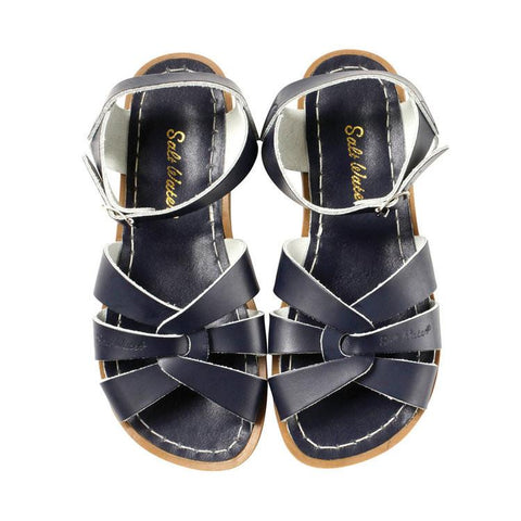 Saltwater Sandals Original Navy