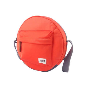 Roka Paddington B Sicilian Orange - Crossbody
