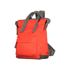 Roka Bantry B Bag Small in Orange