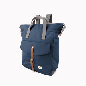 Roka Bantry C Medium Bag in Airforce