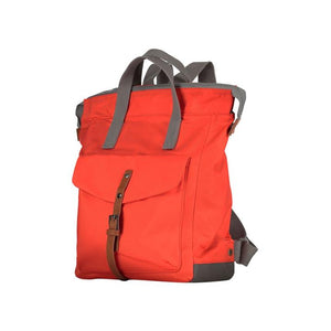 Roka Bantry C Medium Bag in Orange