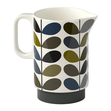 Orla Kiely Stem Pitcher