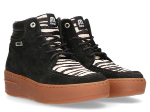 Maruti Vancy Lace Up Boots