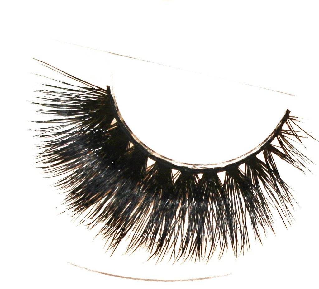 PRINCESS TAM TAM FALSE LASHES