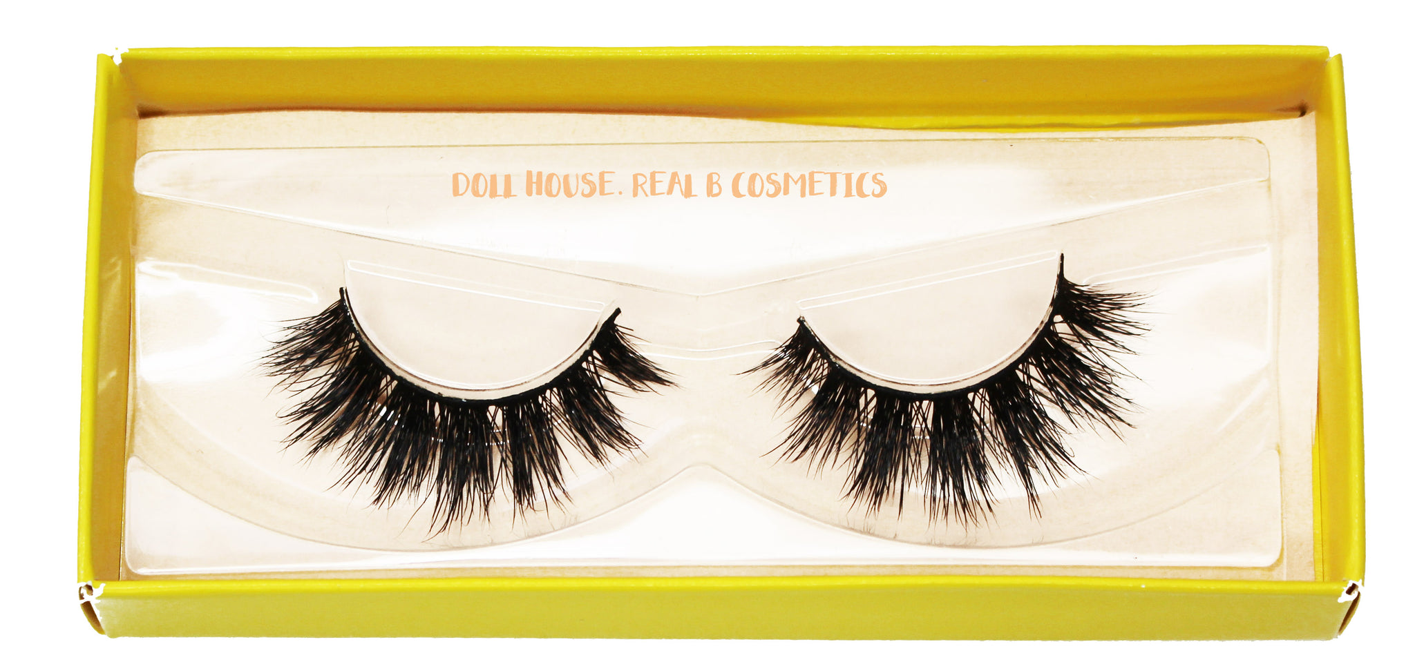 DOLL HOUSE FALSE LASHES