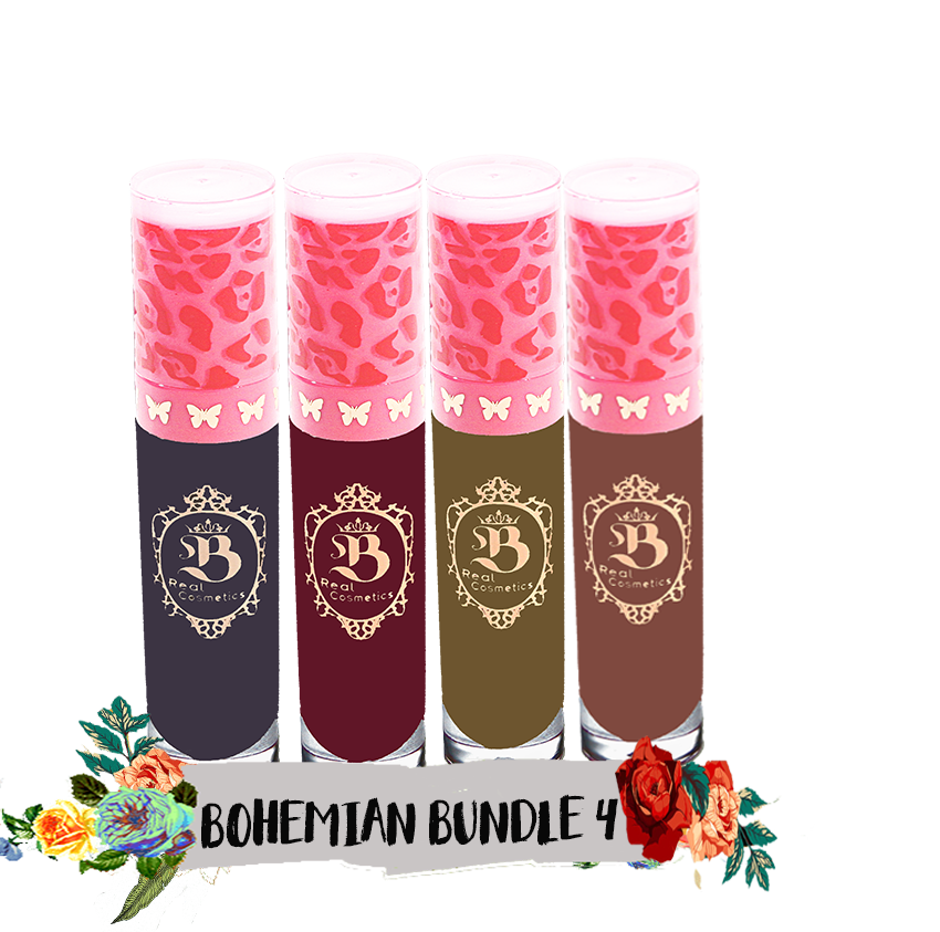 BOHEMIAN COLLECTION bundle 4