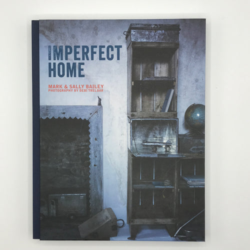 Imperfect Home - Bagel&Griff