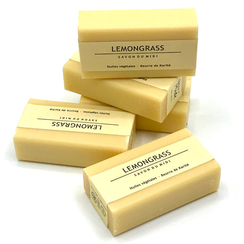 Lemongrass Soap - Bagel&Griff