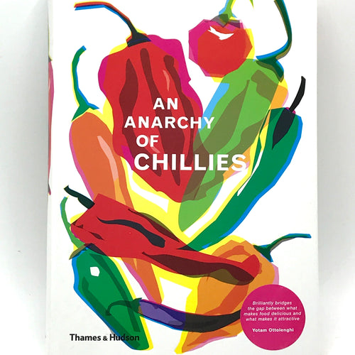 An Anarchy of Chillies - Bagel&Griff