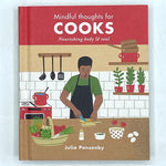 Mindful Thoughts For Cooks
