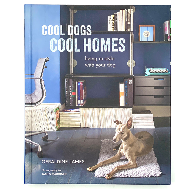 Cool Dogs Cool Homes - Bagel&Griff