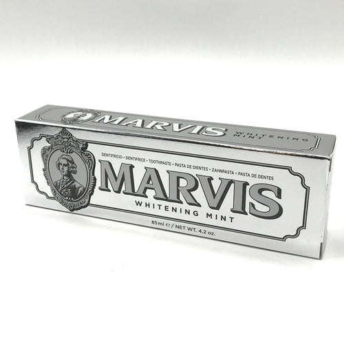 Marvis Whitening Mint Toothpaste - Bagel&Griff