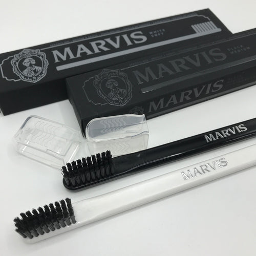Marvis Toothbrushes - Bagel&Griff