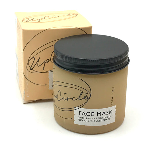 Up Circle Face Mask - Bagel&Griff
