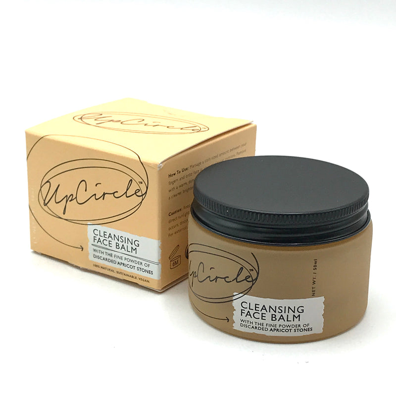 Up Circle Cleansing Face Balm - Bagel&Griff