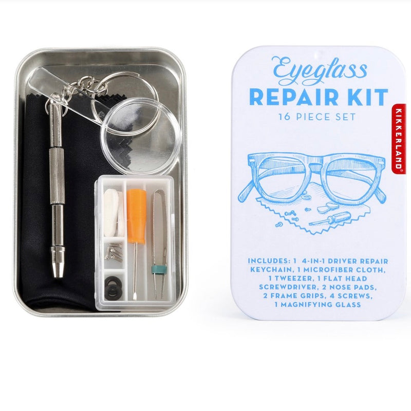 Eye Glass Repair Kit