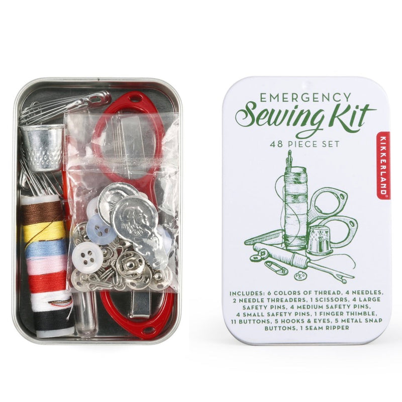 Emergency Sewing Kit - Bagel&Griff