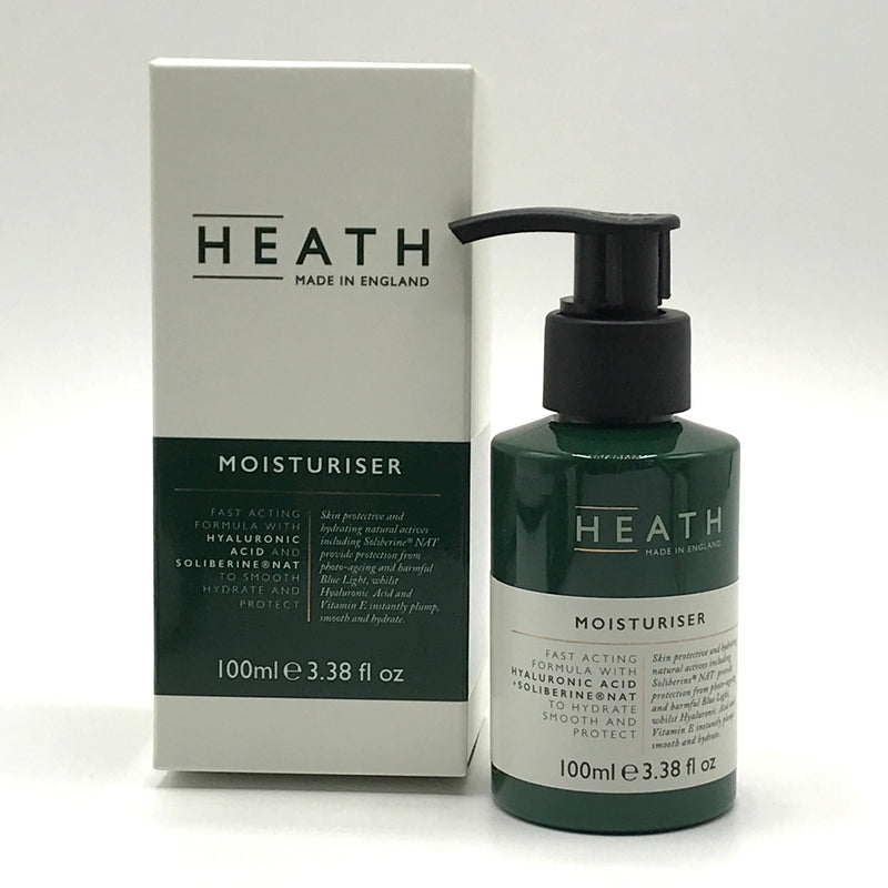Heath Moisturiser - Bagel&Griff