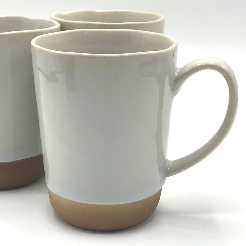 Large Terracotta Mug - Bagel&Griff
