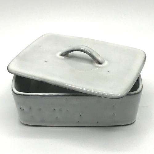 Nordic Butter Dish - Bagel&Griff