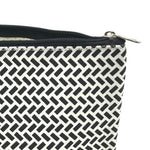 Geometric Print Wash Bag - Bagel&Griff