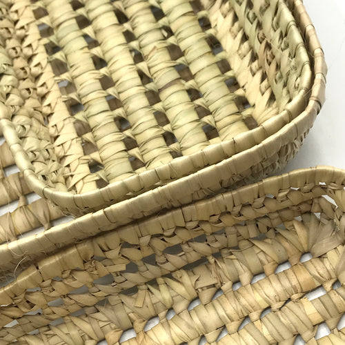 Basket Storage Trays - Bagel&Griff