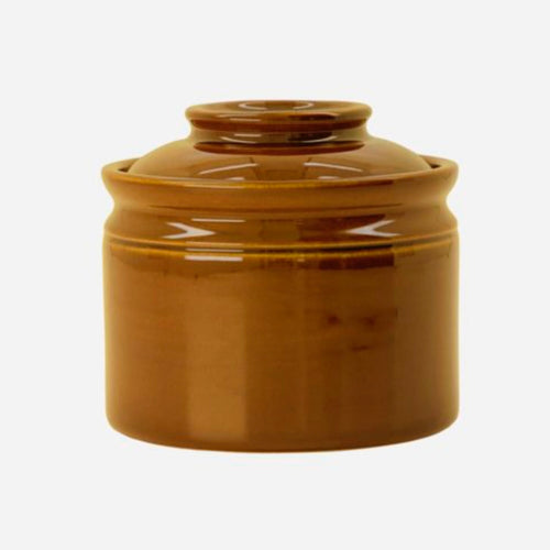 Beechwood Salad Servers - Bagel&Griff
