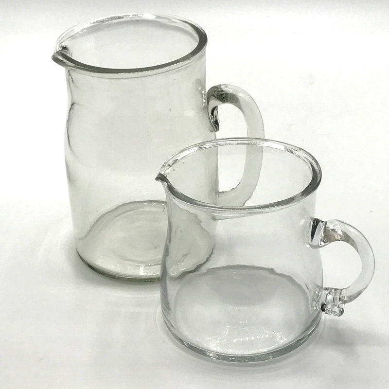 Glass Jugs - Bagel&Griff