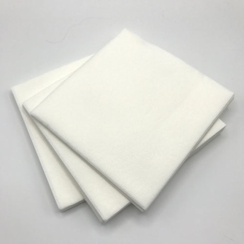 White Paper Napkins - Bagel&Griff