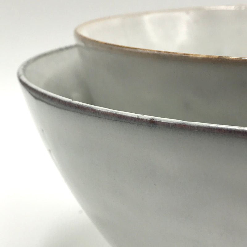 Nordic Serving Bowls - Bagel&Griff