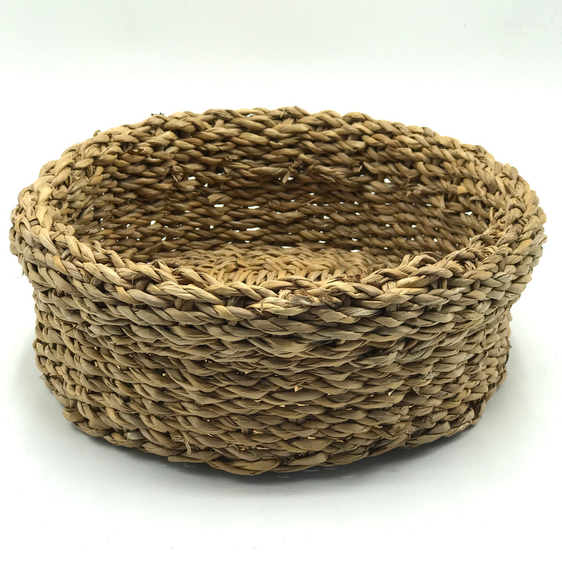 Seagrass Baskets - Bagel&Griff